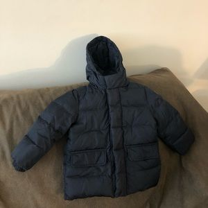 Il Gufo Little Boy's Coat